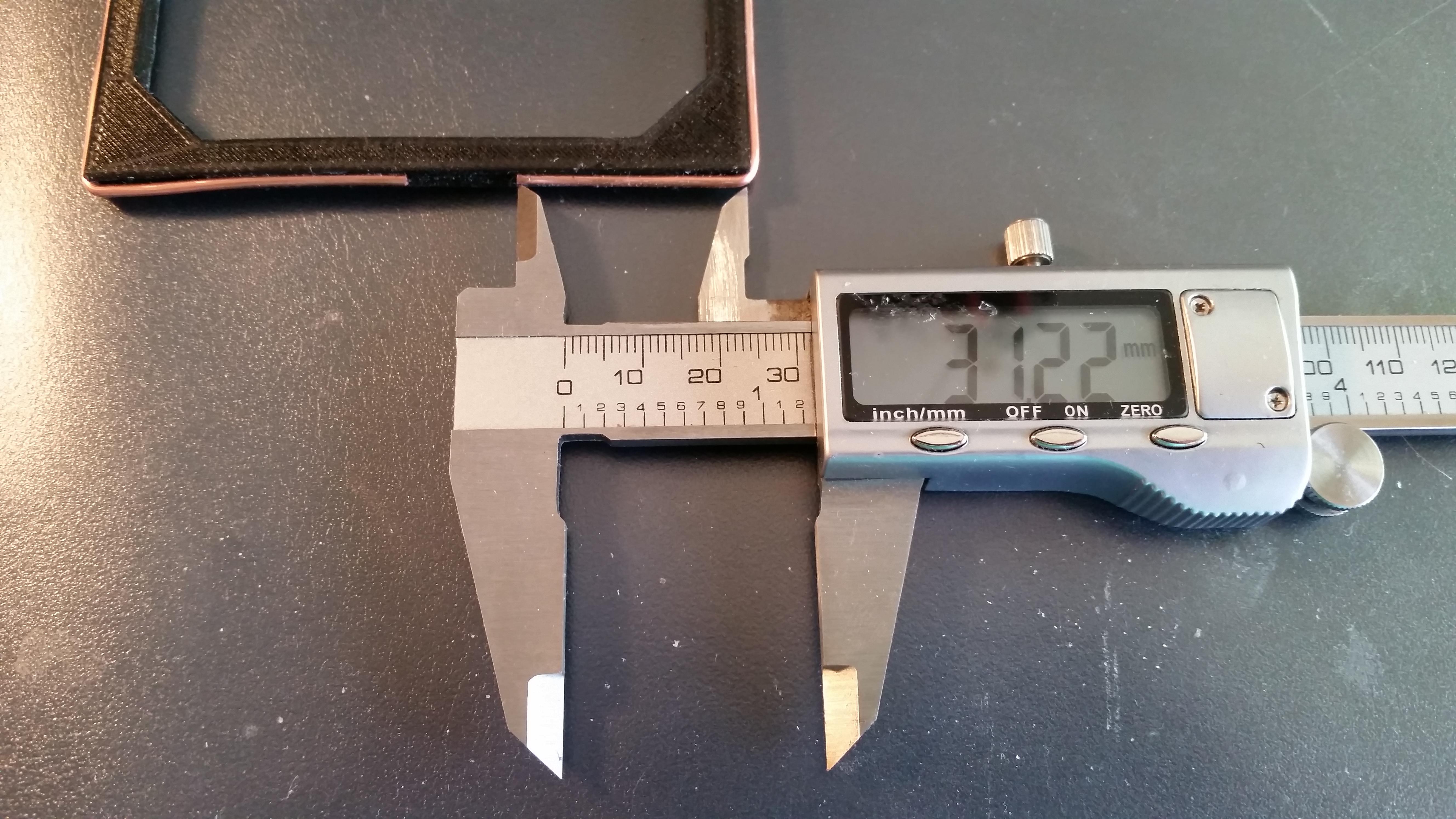 LRS Moxon antenna v2 (tuned) – Qczek RC Blog