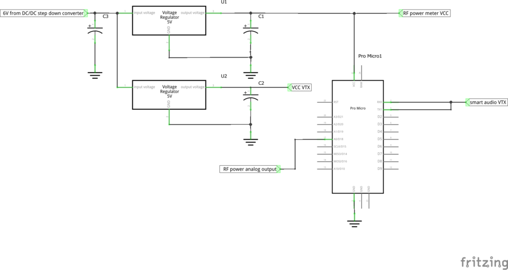$30 Sweep Antenna Analyzer for 5 8GHz Band – Qczek RC Blog